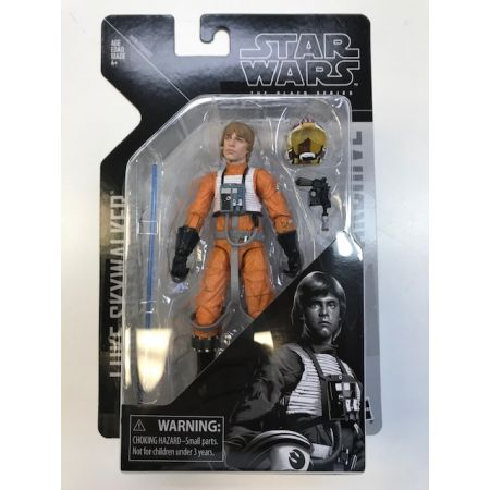 Star Wars The Black Series Archives 6-inch - Luke Skywalker X-Wing Hasbro