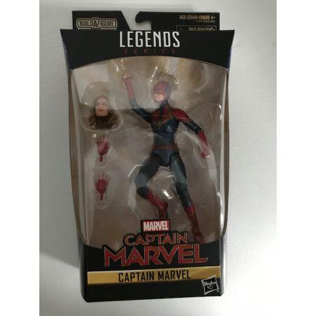 Marvel Legends Captain Marvel Kree Sentry BAF - Captain Marvel
