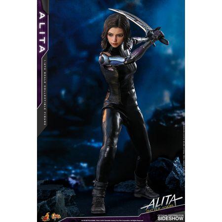 Alita: Battle Angel figurine 1:6 Hot Toys 903755