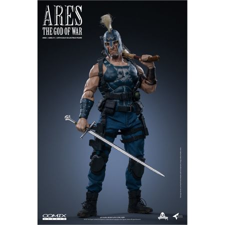 Ares God of War Aidol IV figurine 1:6 Art Figures AF AI-4