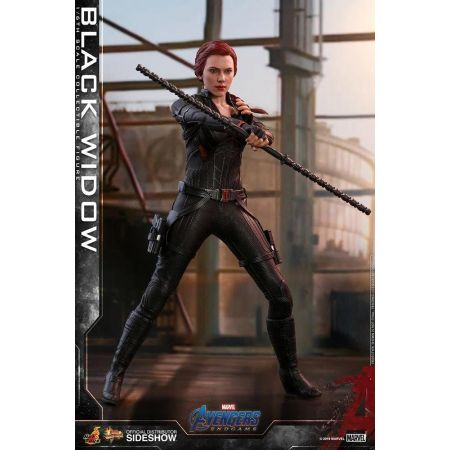 Black Widow Avengers: Endgame figurine 1:6 Hot Toys 904686Black Widow Avengers: Endgame figurine 1:6 Hot Toys 904686