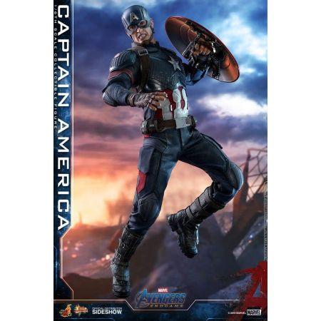 Captain America Avengers: Endgame figurine 1:6 Hot Toys 904685