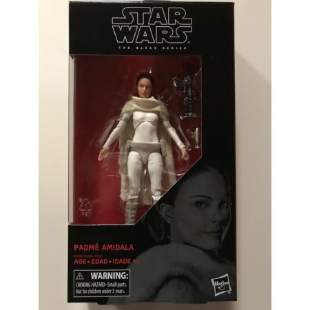 Star Wars The Black Series 6-inch - Padmé Amidala (ATOC) Hasbro