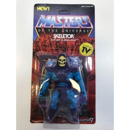 Masters of the Universe Vintage 5.5-inch - Skeletor Super 7