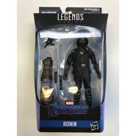 Marvel Legends Avengers Thanos (2 Ver.) BAF Series - Ronin