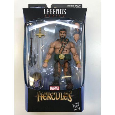 Marvel Legends Avengers Thanos (2 Ver.) BAF Series - Hercules