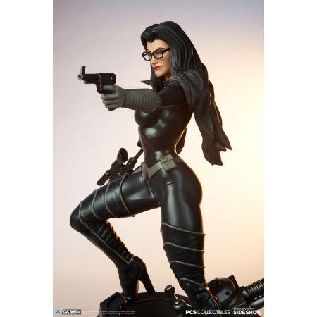 Baroness GI Joe Statue Pop Culture Shock 903820