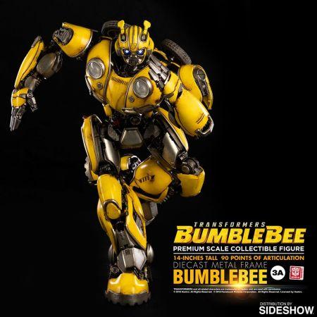 Bumblebee Premium Scale Figurine de collection 14 po ThreeA Toys 904675