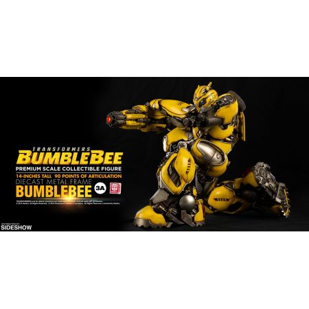 Bumblebee Premium Scale Figurine de collection 14 po ThreeA Toys 904675