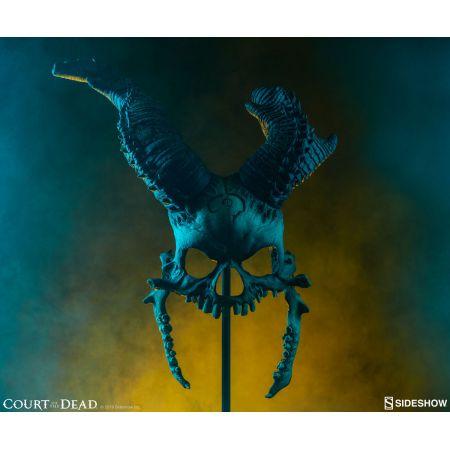 Kier: Bane of Heaven Mask Réplique échelle 1:1 Sideshow Collectibles 400294