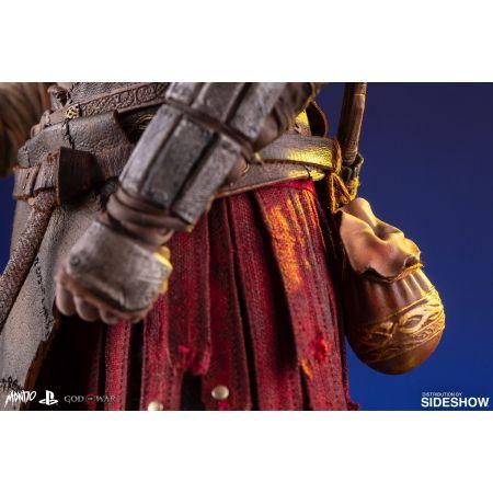 Kratos Deluxe figurine 1:6 Mondo 904696Kratos Deluxe figurine 1:6 Mondo 904696