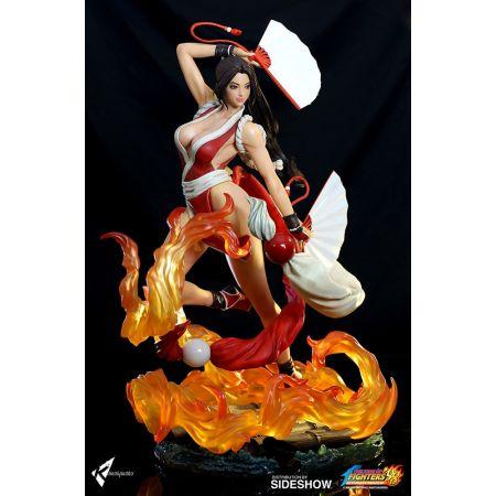 Mai Shiranui Diorama Diorama Kinetiquettes 904575