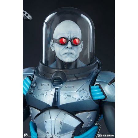 Mr Freeze Premium Format Figure Sideshow Collectibles 300701