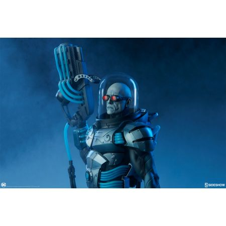 Mr Freeze Premium Format Figure Sideshow Collectibles 300701 Mr Freeze Premium Format Figure Sideshow Collectibles 300701