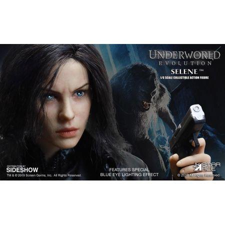 Selene (version avec yeux bleus) figurine 1:6 Star Ace Toys Ltd