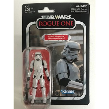 Star Wars The Vintage Collection - Stormtrooper (Rogue One