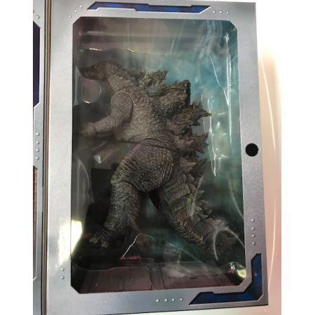 Godzilla King of the Monsters 7 pouces - Godzilla (12 pouces de long) NECA