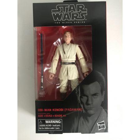 Star Wars The Black Series 6-inch - Obi-Wan Kenobi (Padawan) Hasbro 85