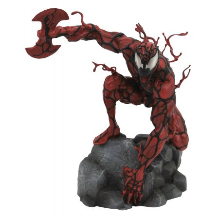 Marvel Gallery Carnage Comic PVC Diorama 9-inch
