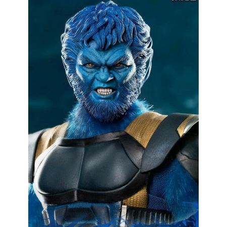 The ultimate combat suit The Creature (style X-Men) figurine 1:6 Toys ERA TE029