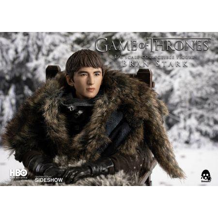 Bran Stark Version de luxe figurine 1:6 Threezero 904883Bran Stark Version de luxe figurine 1:6 Threezero 904883