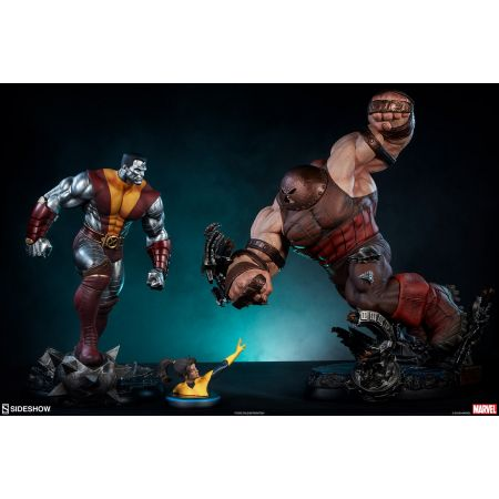 Colossus Premium Format Figure Sideshow Collectibles 300724