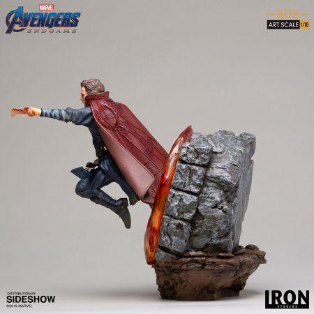 Doctor Strange Avengers: Endgame Statue 1:10 Iron Studios 904751