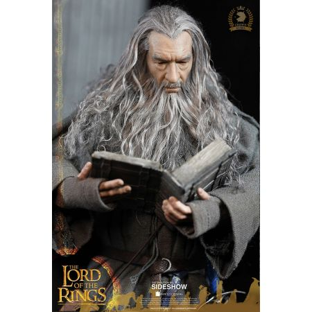 Gandalf the Grey figurine 1:6 Asmus Collectible Toys 905032Gandalf the Grey figurine 1:6 Asmus Collectible Toys 905032