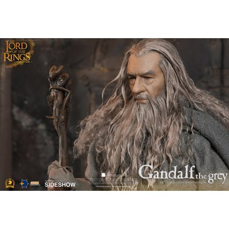 Gandalf the Grey figurine 1:6 Asmus Collectible Toys 905032