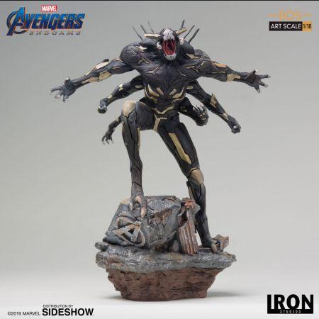 General Outrider Avengers: Endgame Statue 1:10 Iron Studios