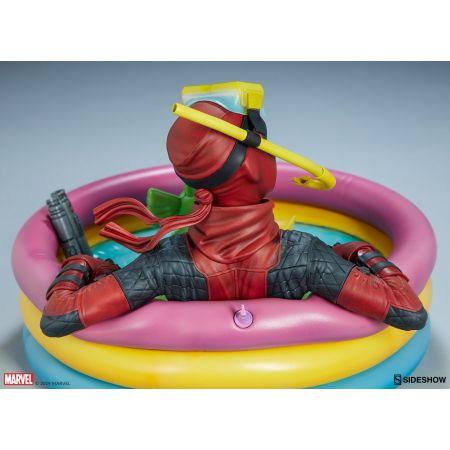 Kidpool Premium Format Figure Sideshow Collectibles 300738