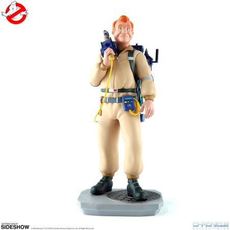 Ray Stantz statue 10 po Chronicle Collectibles 904822