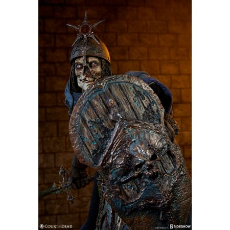 Relic Ravlatch: Paladin of the Dead Premium Format Figure Sideshow Collectibles 300663