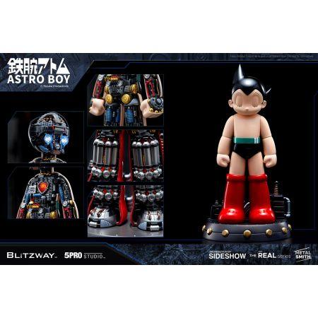 Astro Boy Atom Statue Blitzway 904907