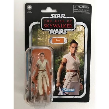 Star Wars The Vintage Collection - Rey (The Rise of Skywalker)