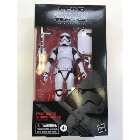 Star Wars The Black Series 6-inch - First Order Stormtrooper Hasbro 97