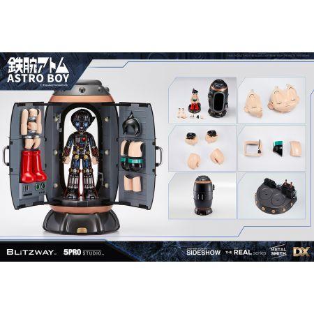 Astro Boy Atom Version de Luxe Statue Blitzway 904906