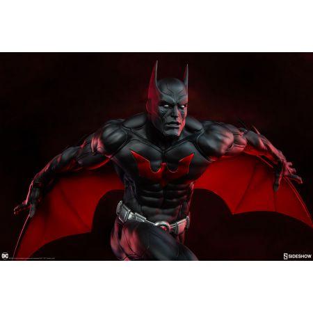 Batman Beyond Premium Format Figure Sideshow Collectibles 300721
