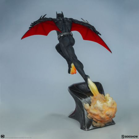 Batman Beyond Premium Format Figure Sideshow Collectibles 300721