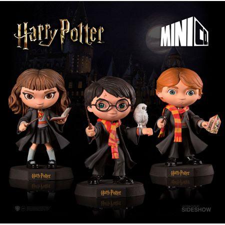 Harry Potter Mini Co figurine de Collection Collectible Figure Iron Studios 905272