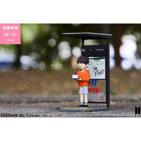 HoSeok Designer Toy Blitzway 905240
