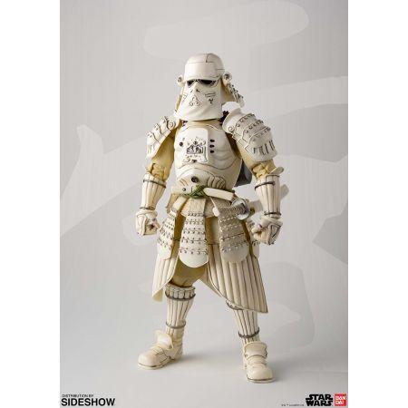 Kanreichi Ashigaru Snowtrooper figurine Bandai 90507