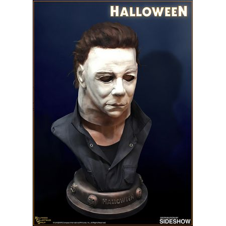 Michael Myers Buste grandeur nature Hollywood Collectibles Group 905335Michael Myers Buste grandeur nature Hollywood Collectibles Group 905335