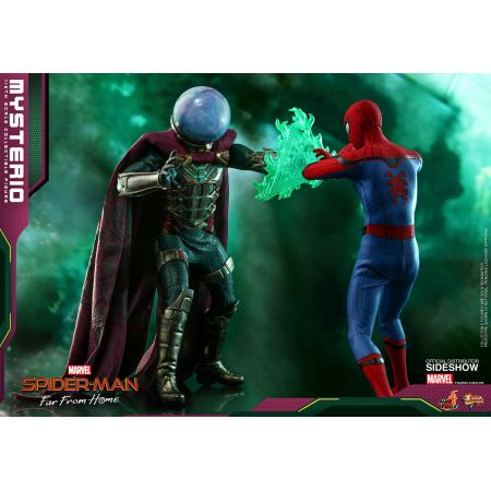 Mysterio Spider-Man: Far From Home figurine 1:6 Hot Toys 905217