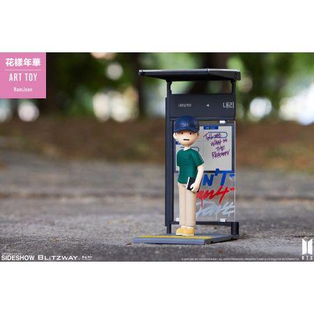 NamJoon Jouet de concepteur Blitzway 905239