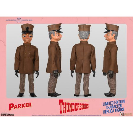 Parker figurine 1:6 BIG Chief Studios 904723