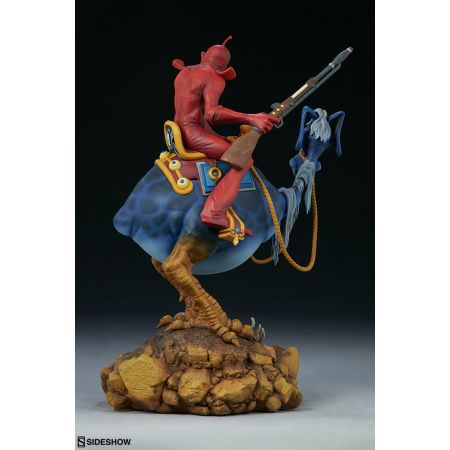 William Stout's Red Rider Statue Sideshow Collectibles 200569William Stout's Red Rider Statue Sideshow Collectibles 200569William Stout's Red Rider Statue Sideshow Collectibles 200569William Stout's Red Rider Statue Sideshow Collectibles 200569