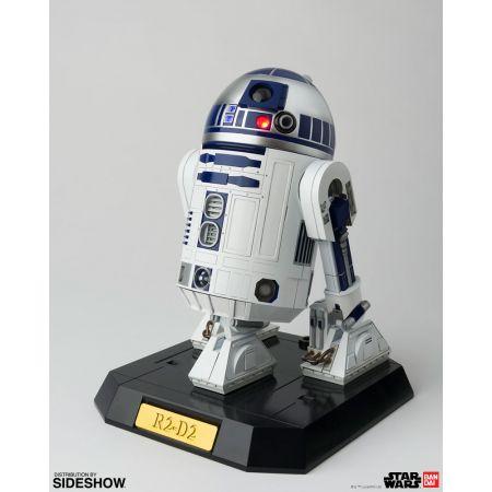 R2-D2 figurine de collection 7 po Bandai 905331