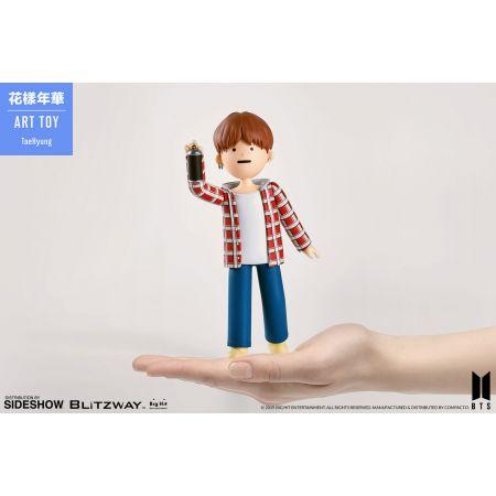 TaeHyung Jouet de concepteur Blitzway 905241