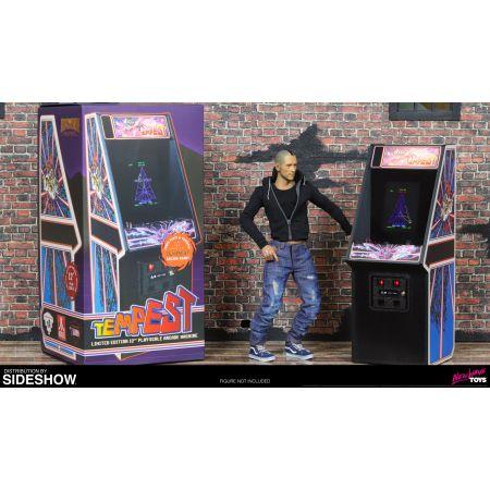 Tempest x RepliCade Réplique échelle 1:6 New Wave Toys LLC 905162